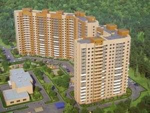 Современное и удобное жилье по разумной цене